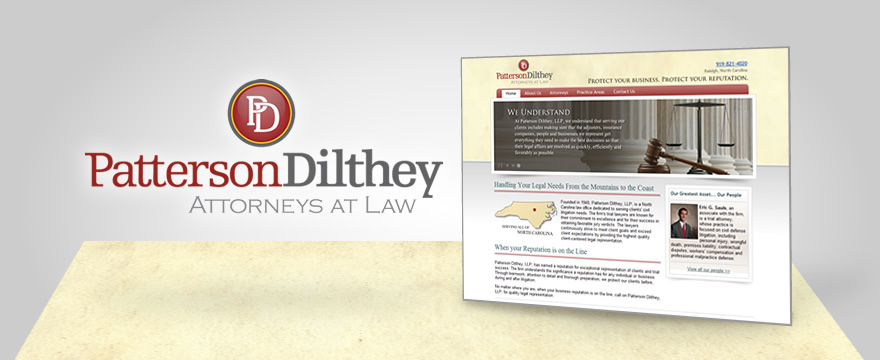 Patterson Dilthey LLP
